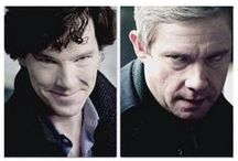 Sherlocked / All stuff about actors who play in BBC's Sherlock