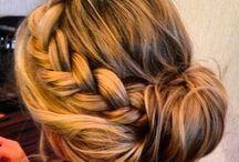 Hair / by Christen Rice