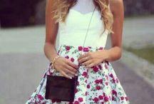 Elegance / I've never seen elegance go out of style.