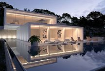 Architecture projects / Projects design architecture