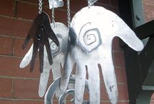Windchimes / by Mimzy's Whimsy