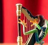 Harp en zo