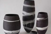 Ceramic Arts / Hand made pottery and ceramics
