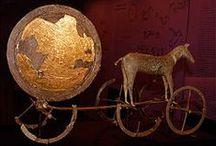 Bronze moyen (-1 500 à -1 100) France