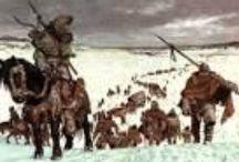 Guerre des Cimbres (- 113 à -101 av J-C)