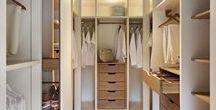 dream || Walk in closet