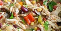 Crockpot Fall Recipes