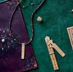 Rubies / Shamballa Jewels