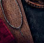 18K Black Gold /Shamballa Jewels