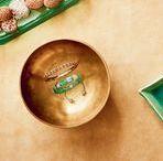 Emeralds / Shamballa Jewels