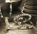 Yellow Sapphires / Shamballa Jewels