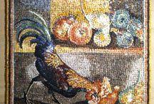 Mosaici miei