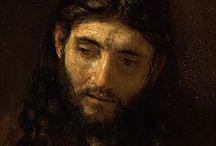 Volto di Gesú Cristo