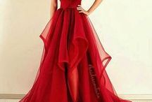 Evening wear ****a vision at night / You sparkle like the stars..... Never to much... simple elegant chic.