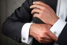 Be in control.... Male power dressing!!!! / Be the MAN !!!! Quiet confidence!!!!! You've got the power !!!!!