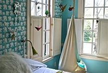 Kids Rooms / by Jennifer Zahradnik-Call