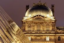 Paris.... City of love (France) / Your atmosphere is an aphrodisiac.... You are an addiction from which there is no cure.....
