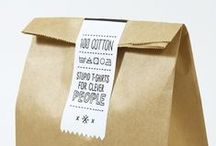 Packaging Inspiration/Ideas