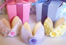 Party Ideas / by celeemarie