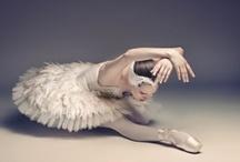 Dancers / by Gretha Botma