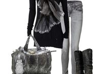 Lookin Good / Dressed up! / by Wanda Blanton