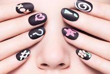 Hands And Nails / manicures, cuticle, Nail art, nail polish, Acrylic Nails, nail care, nail art designs, hands care, hand massage