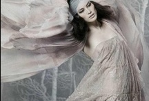 Enchanted dresses