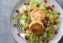 Fresh & Salad / - Fresh appetizers - Salads - Fresh!