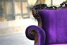Devine Furniture / Unusual, beautiful, cool, funky and decidedly Devine furniture. #devinecolor