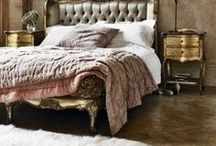 Devine Bedrooms / Sleep- everybody loves it.  But we think it is better in a beautiful room. - Devine Color