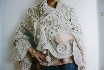 Crafts - Crochet - Clothing / by Gretha Botma