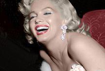 Marilyn Monroe / by DianDel