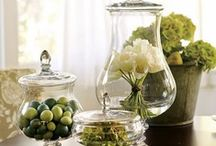 Home Accents/Kitchen Ware / by celeemarie