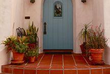 Doors / by DianDel