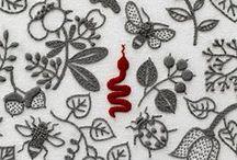 stitching i like