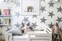 kid's rooms