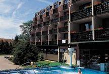 Danubius Health Spa Resort Sárvár****