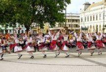 Nemzetközi Folklórfesztivál