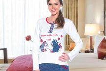 Bayan Pijama Takımları | PembeGecelik.com / 2014 Bayan Pijama Takımları'na bir de PembeGecelik.com gözüyle baktık. En seçkin markaların en beğenilen ve kaliteli modellerini sizin için bir araya topluyoruz.