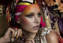 Beauty... / Style, Hair, Skin, Nails, Make up etc.