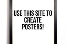 Free stuff & printables