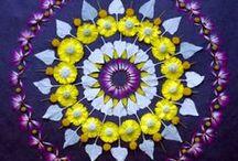 Flowery bomb