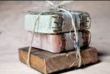 Crafts - Soapmaking / by Gretha Botma