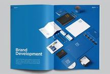Brochure, flyer, business card, Design / Brochure, flyer, business card, Design