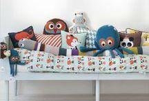Home, sweet home - Kids Edition / Kinderzimmergestaltung