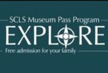 Museum Pass Program / Get free admission to participating museums in the New York/ New Jersey area. Learn more or make a reservation either in person with a librarian or by visiting our website. / by Hillsborough Public Library