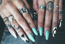 Nailed it / all about nails!