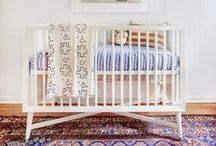 nest / in their own hideaway, all tucked in.  / by GapKids