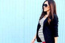 Maternity Fashion Inspiration