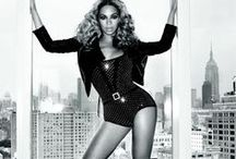 All things Beyonce